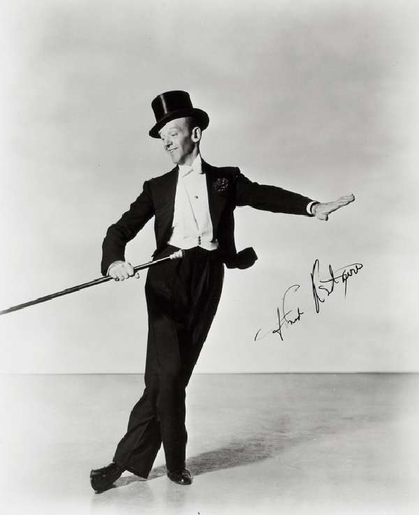Fred Astaire30
