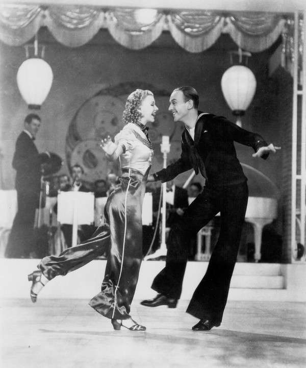 Fred Astaire31
