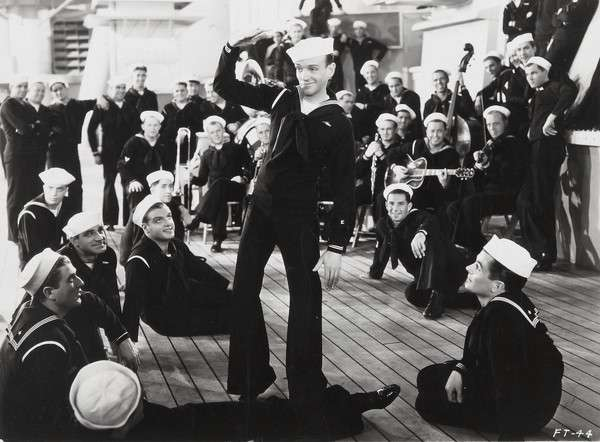 Fred Astaire34