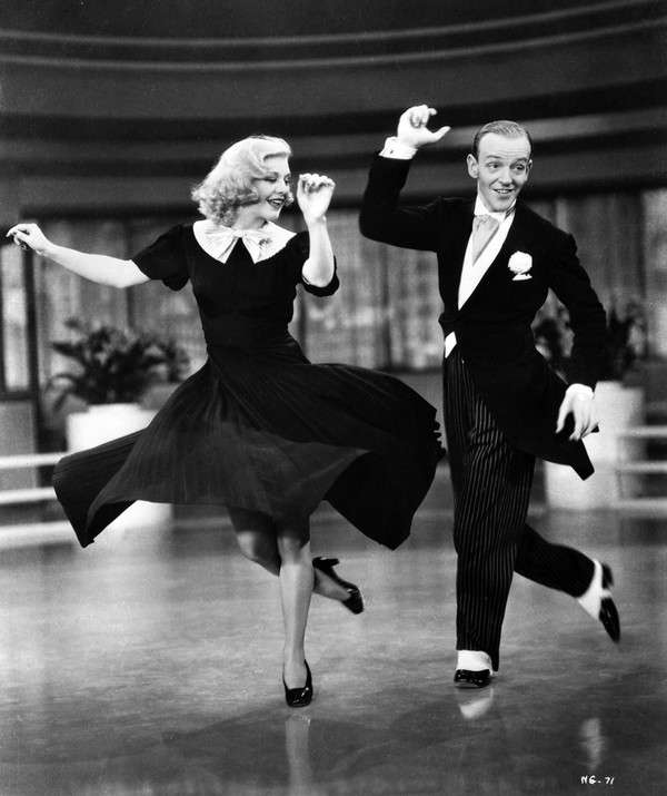 Fred Astaire42