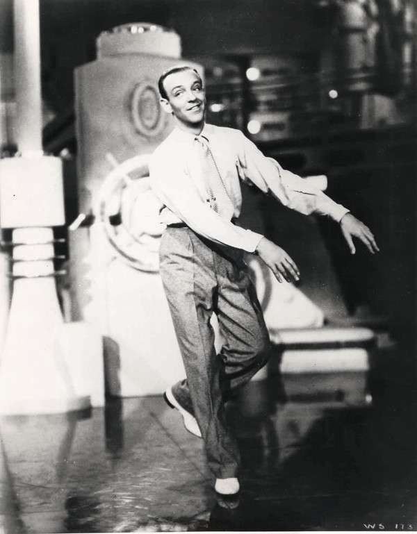 Fred Astaire43
