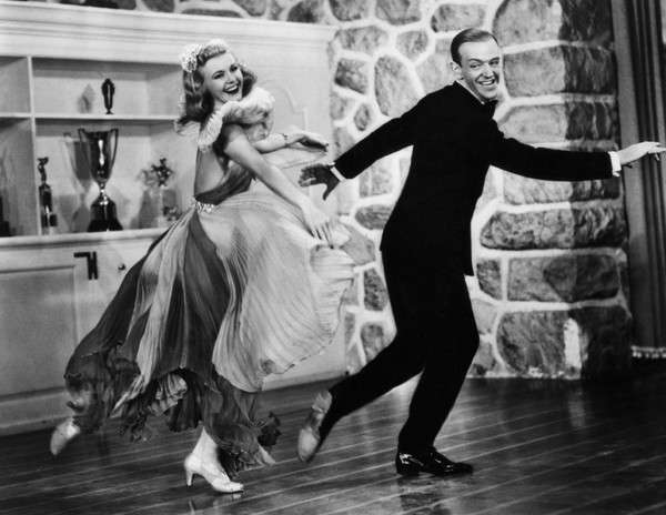 Fred Astaire47