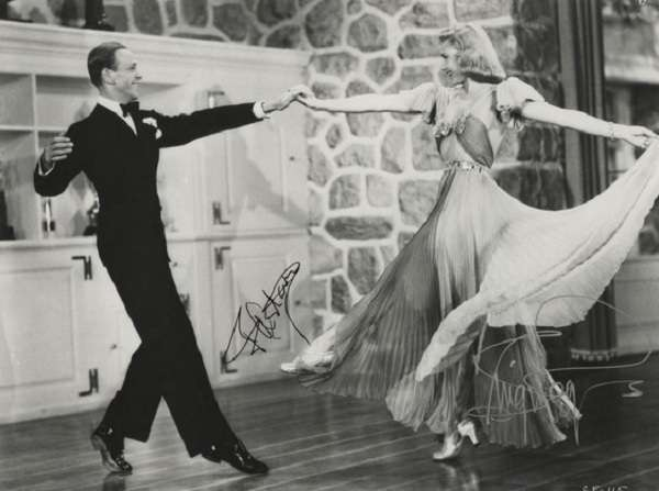Fred Astaire49