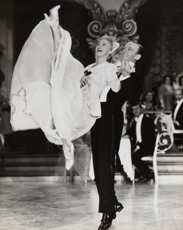 Fred Astaire9
