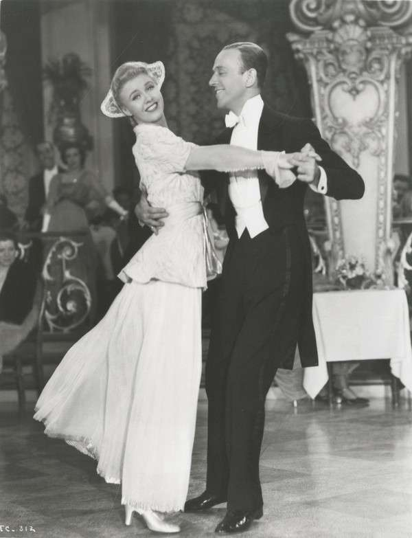 Fred Astaire51
