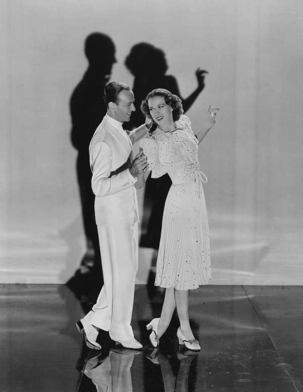Fred Astaire68