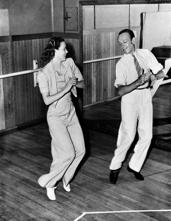 Fred Astaire69