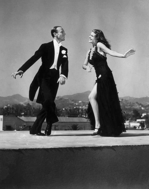 Fred Astaire75