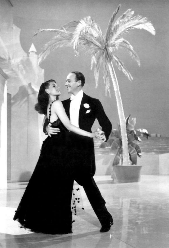 Fred Astaire76