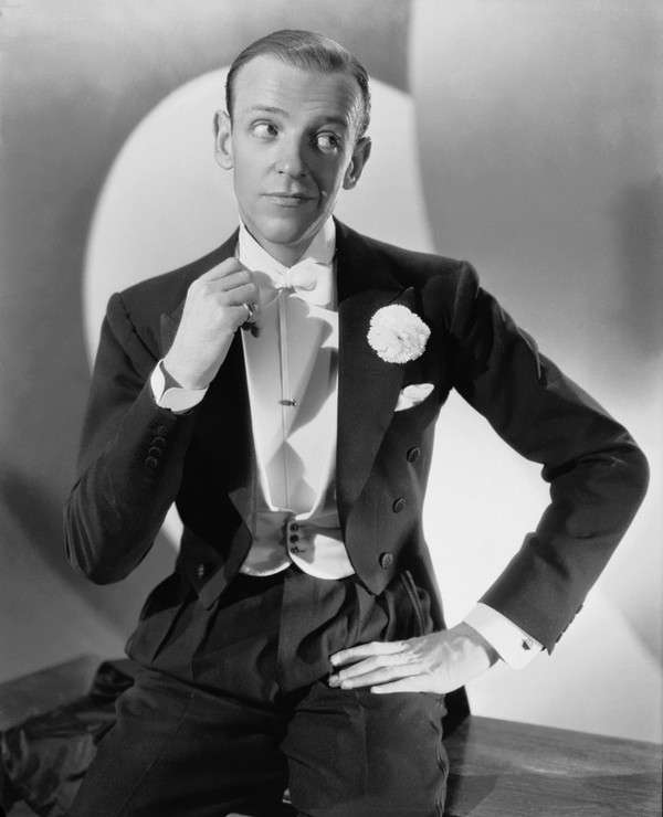 Fred Astaire78