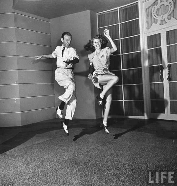 Fred Astaire80