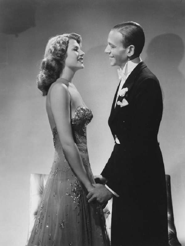 Fred Astaire82