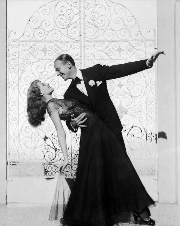 Fred Astaire84