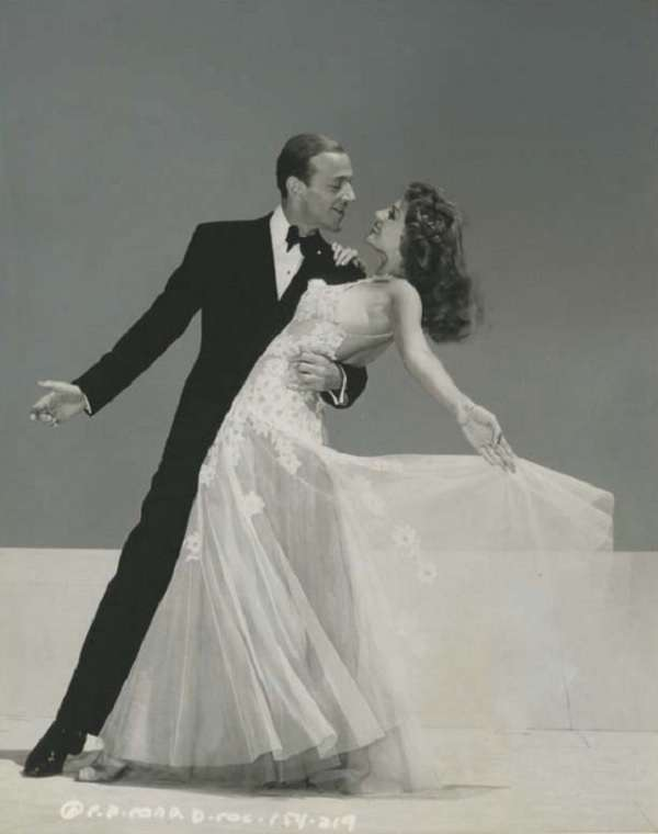 Fred Astaire85