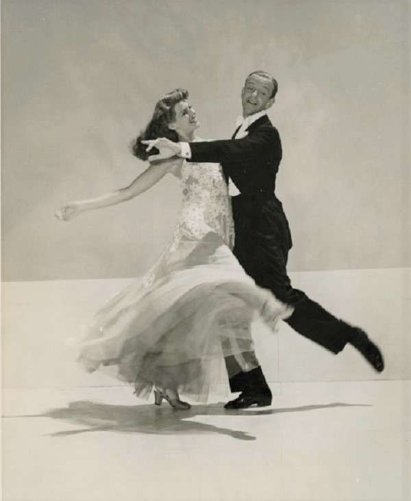 Fred Astaire73