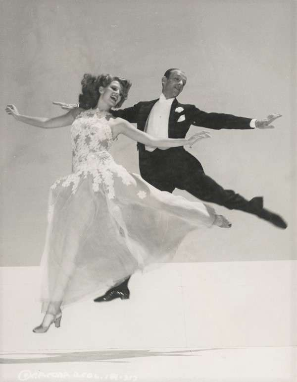 Fred Astaire86