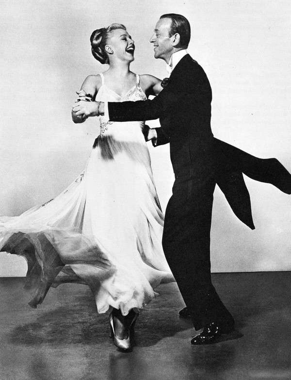 Fred Astaire53