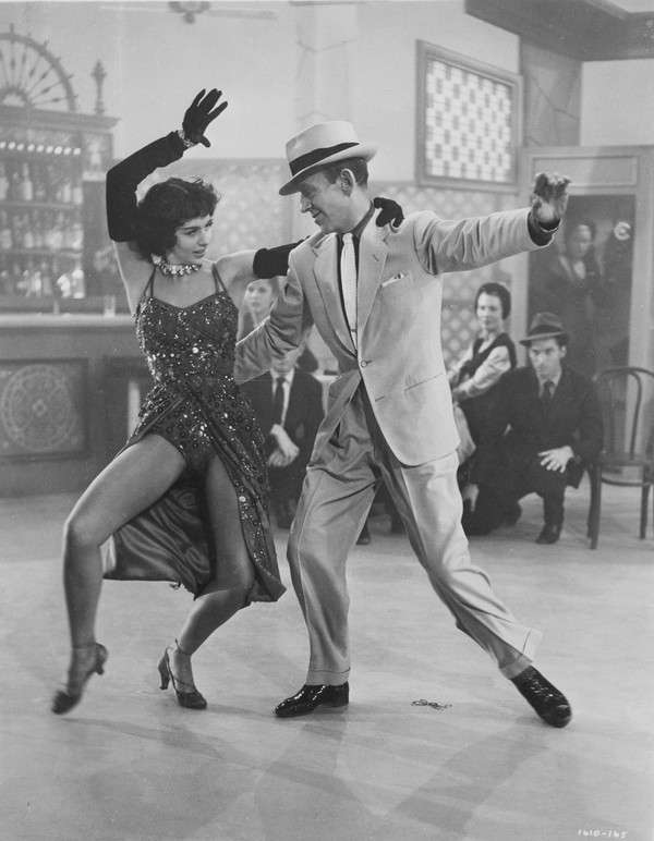 Fred Astaire56