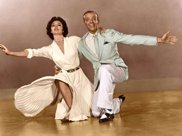 Fred Astaire57