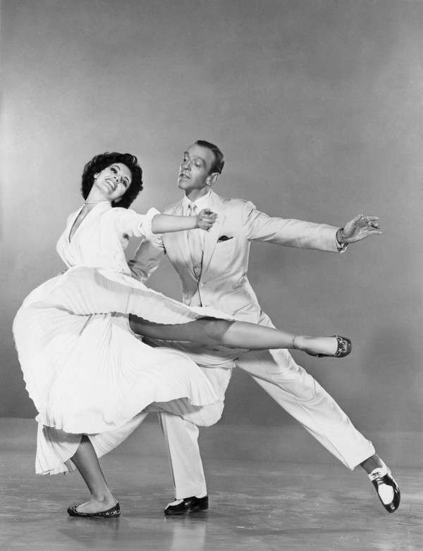 Fred Astaire58
