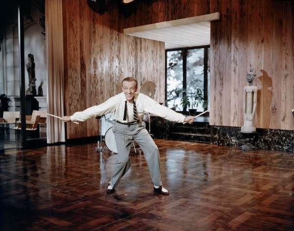 Fred Astaire96
