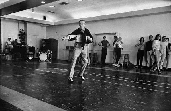 Fred Astaire105