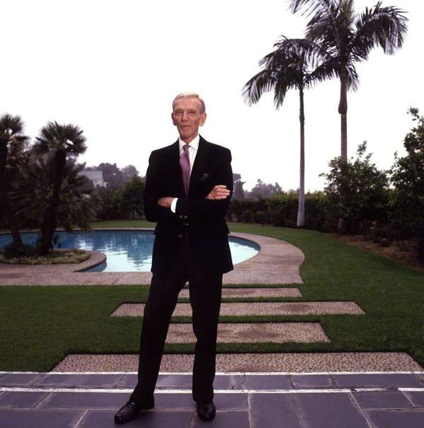 Fred Astaire118