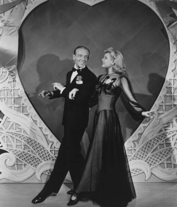 Fred Astaire112