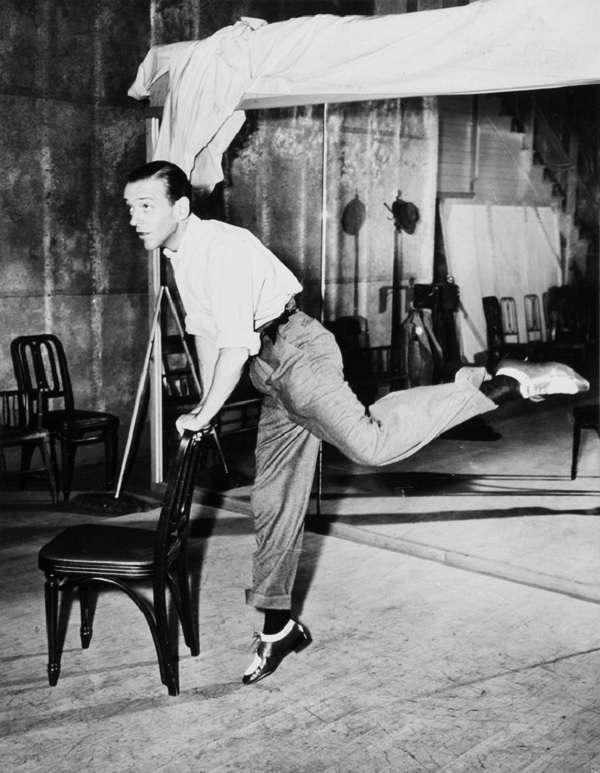 Fred Astaire114