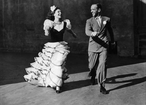 Fred Astaire72