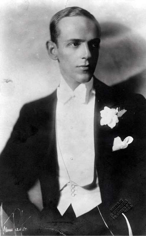 Fred Astaire121