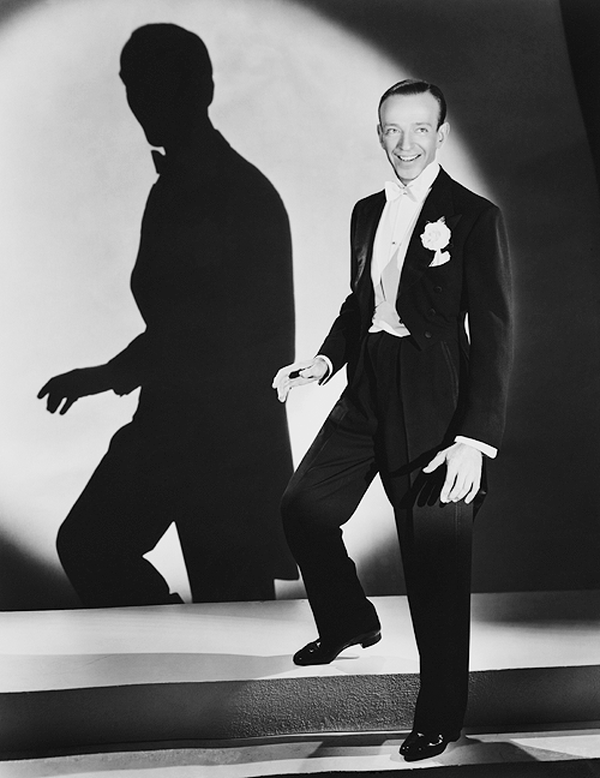Fred Astaire131