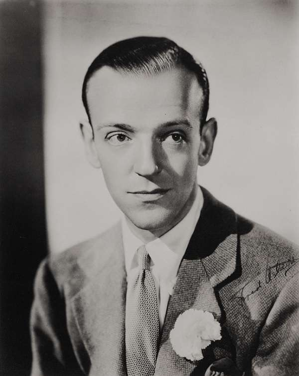 Fred Astaire132