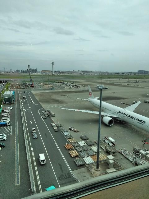 羽田国際空港1