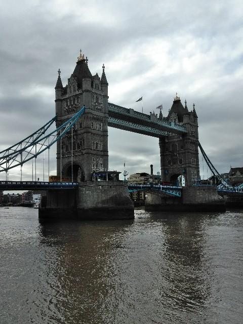 ロンドン・タワー・ブリッ