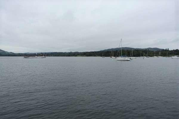 イギリス湖水地方13