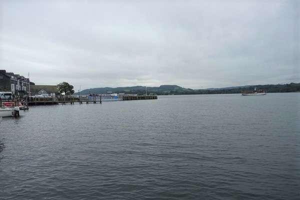 イギリス湖水地方15