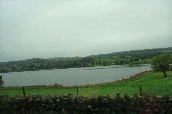 イギリス湖水地方20