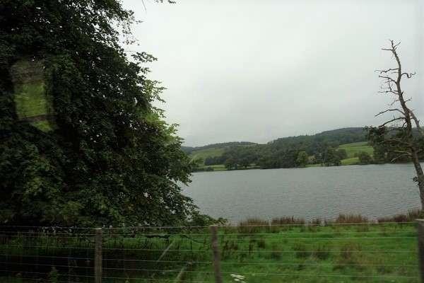 イギリス湖水地方24