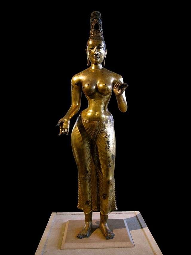 varadamudra-British_Museum