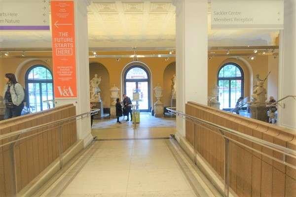 Victoria and Albert Museum 31