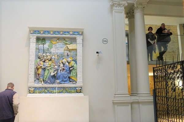 Victoria and Albert Museum 48