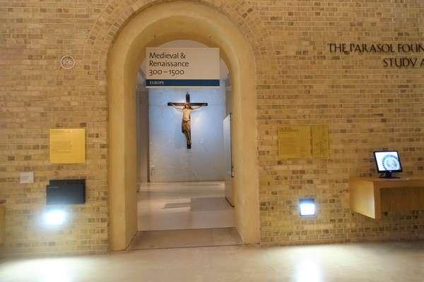 Victoria and Albert Museum 50
