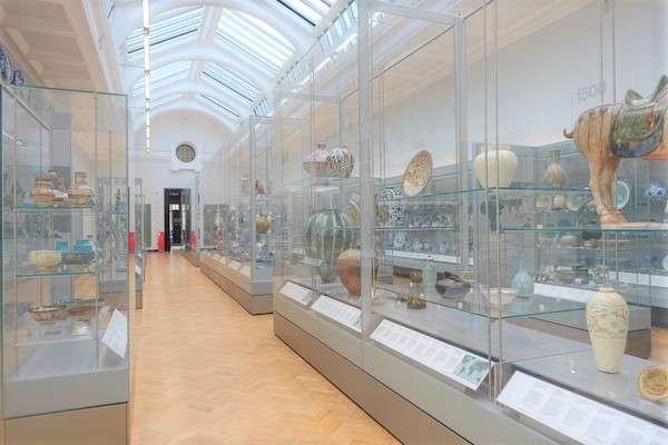 Victoria and Albert Museum 56