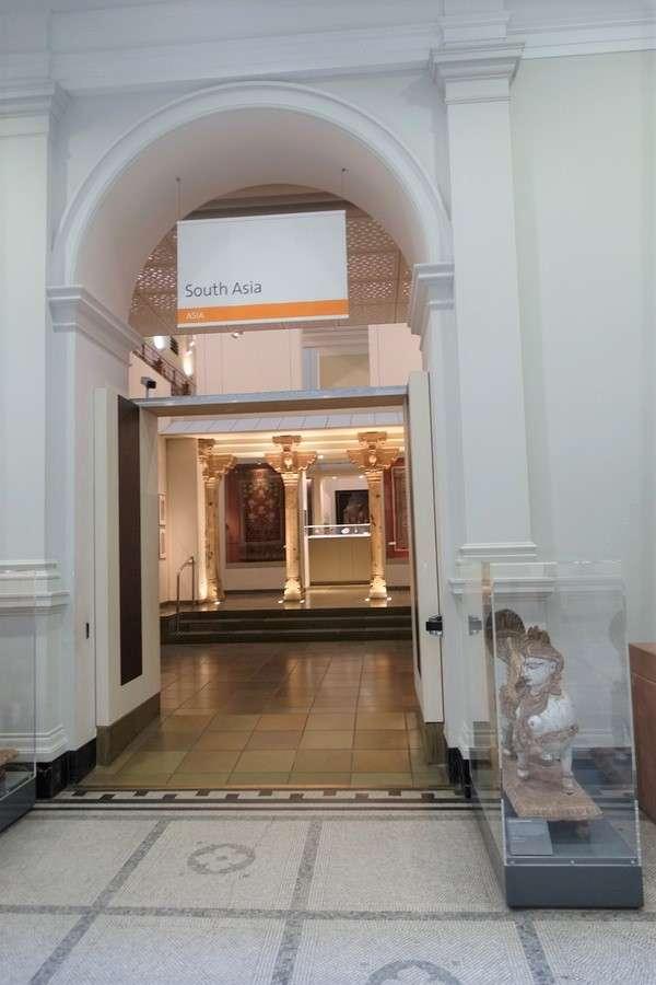 Victoria and Albert Museum 67