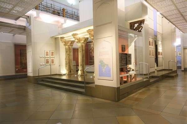 Victoria and Albert Museum 68
