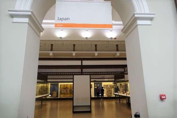Victoria and Albert Museum 78