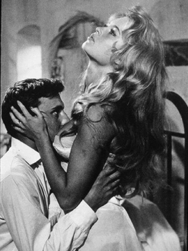Brigitte Bardot7