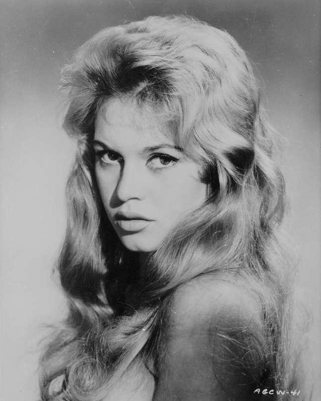 Brigitte Bardot6