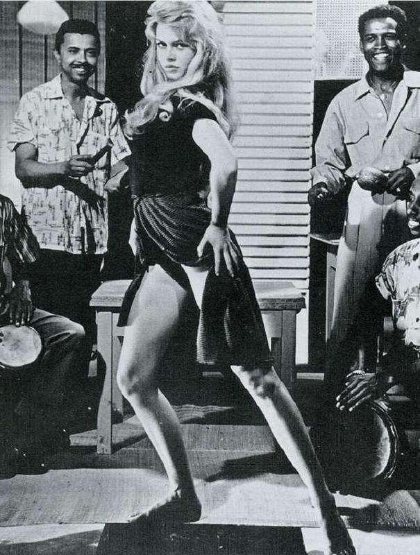 Brigitte Bardot5